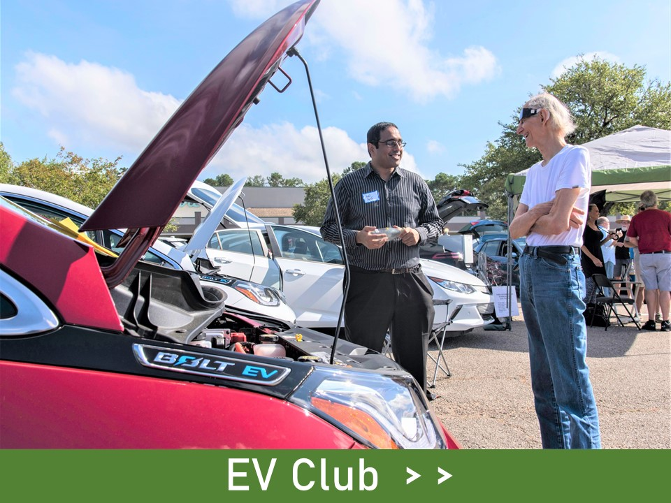 We''re doing everything we can to bring information about EVs to our community! Click here and lend your help!